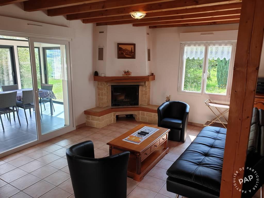 Maison La Bresse
