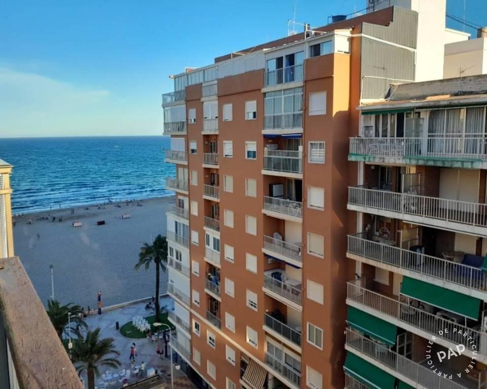 Appartement Cullera