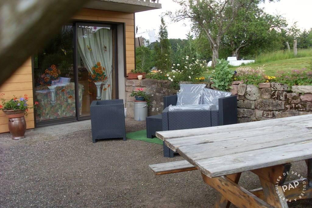 Girmont Val D'ajol - d�s 300 euros par semaine - 6 personnes