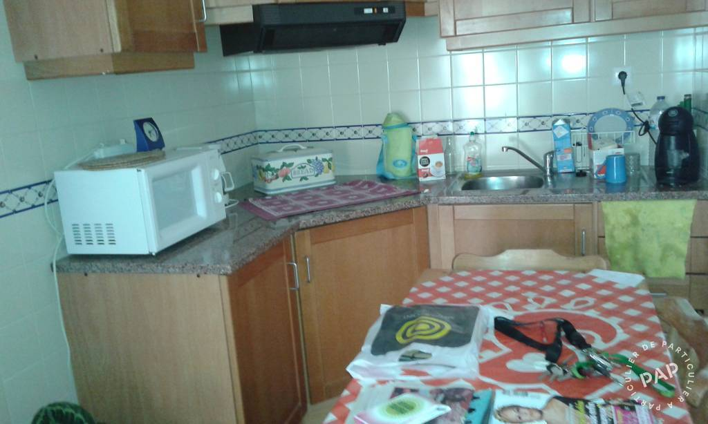 Appartement Tavira