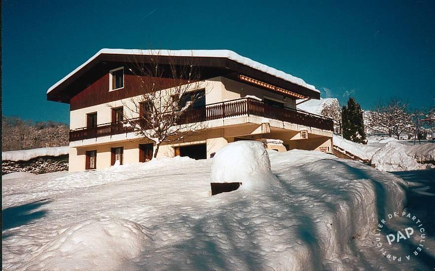 Annecy-faverges - dès 250 euros par semaine - 6 personnes