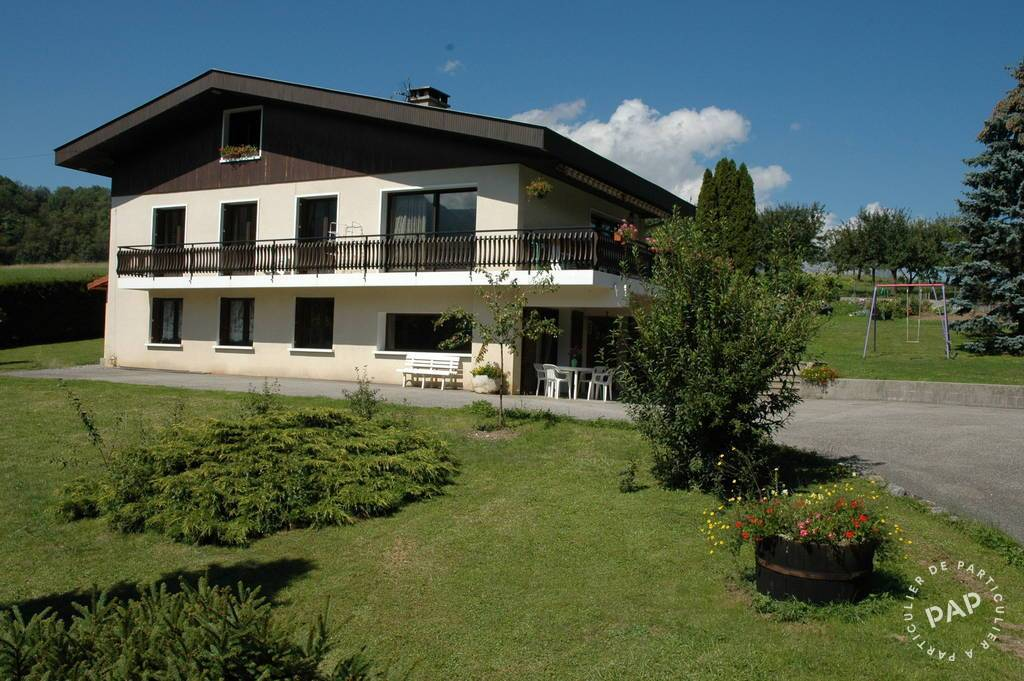 Maison Annecy-Faverges