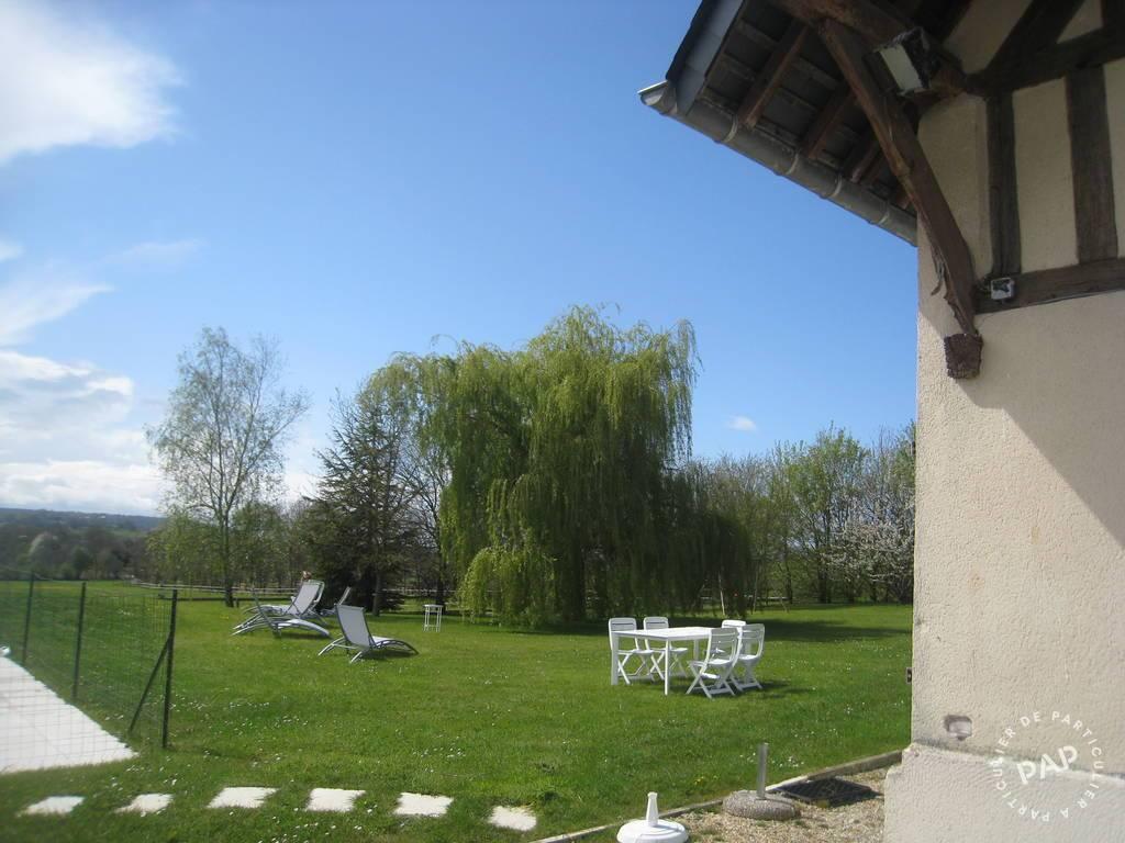 Maison 5 Km Deauville
