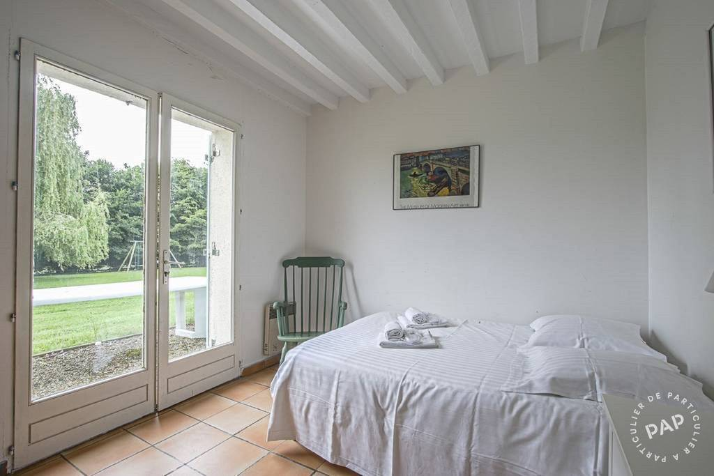 Immobilier 5 Km Deauville
