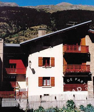 Val Cenis Lanslebourg