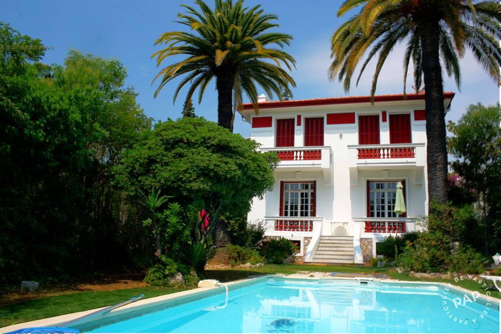 Nice - dès 1.600 euros par semaine - 8 personnes