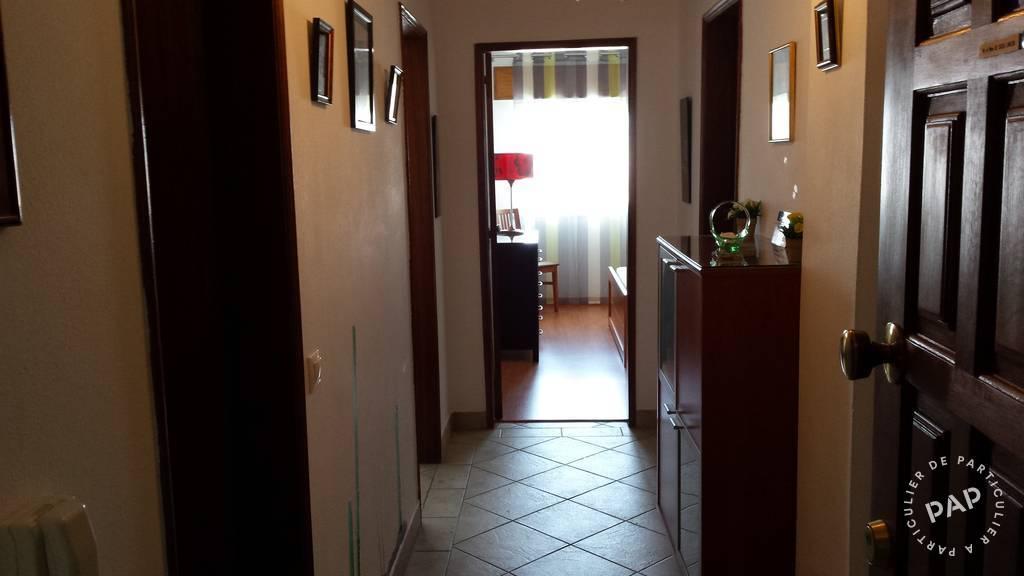 Appartement Quarteira