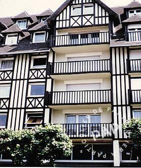 Deauville - dès 450 euros par semaine - 4 personnes