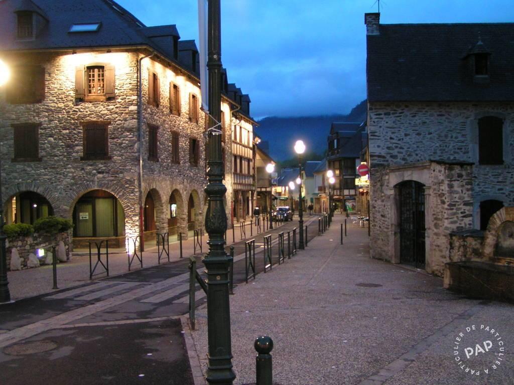 St Lary-Soulan