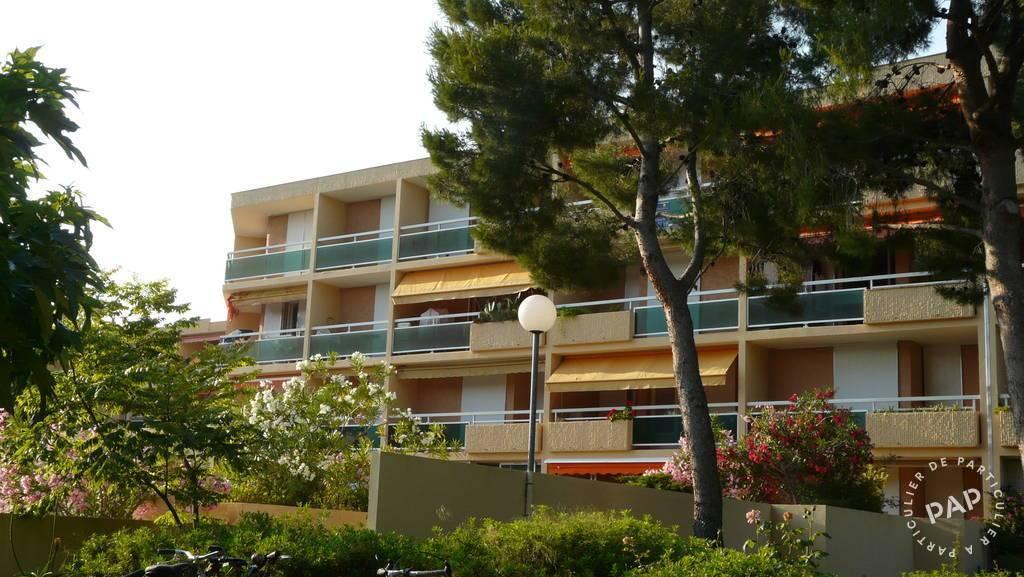 Appartement Bormes La Faviere
