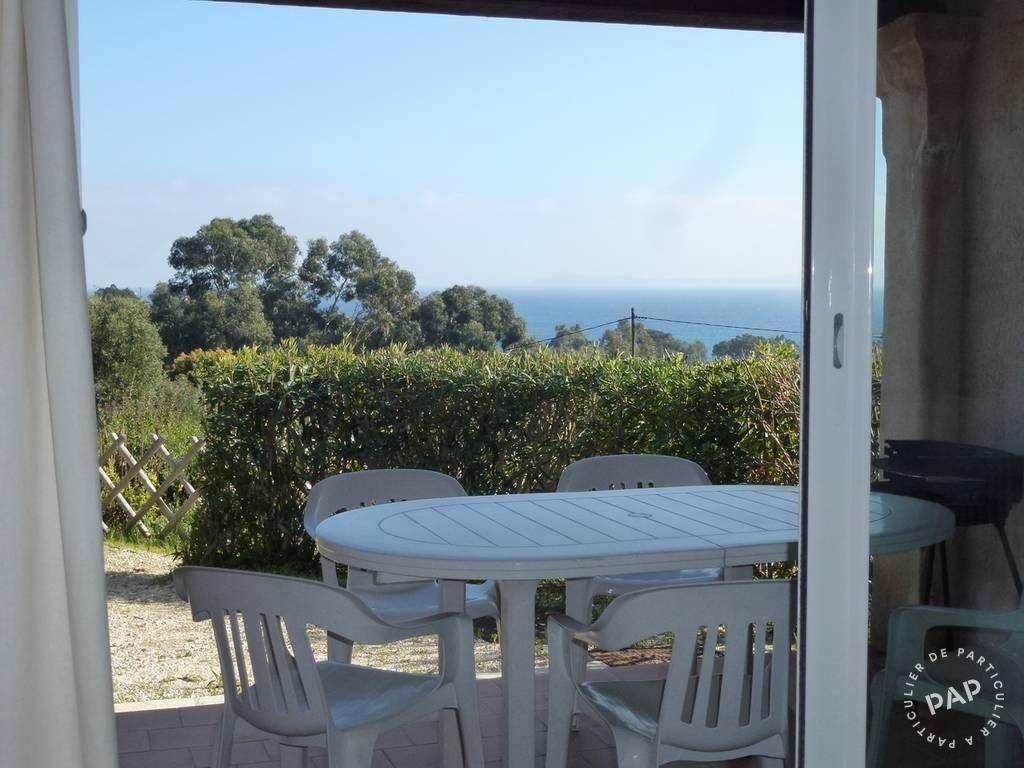 Appartement Le Lavandou-Pramousquier