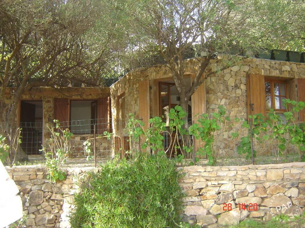 Location maison ajaccio 40 km cargese 6 km 8 personnes for Ajaccio location maison