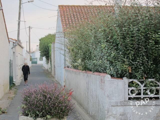 immobilier  Ile D'oleron/La Cotiniere