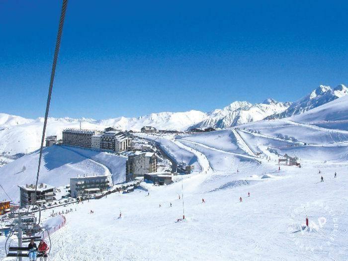 immobilier  St Lary-Soulan