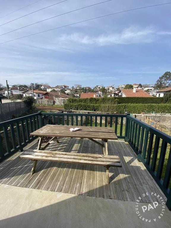 immobilier  St-Jean-De-Luz