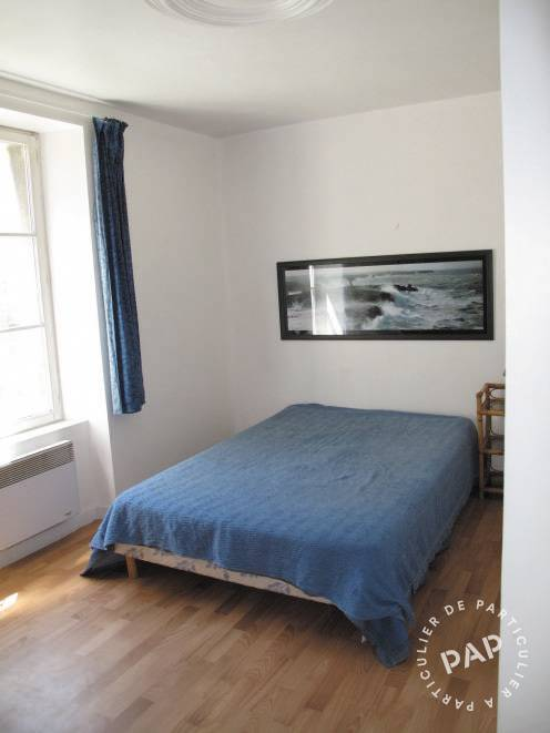 immobilier  St Malo