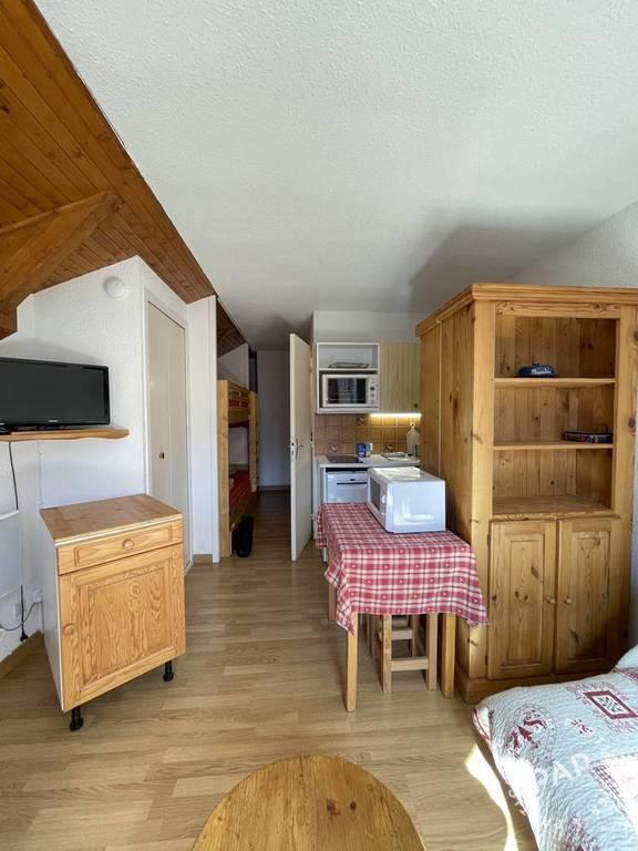 Appartement Risoul 1850