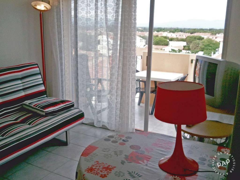 Appartement   St Cyprien Plage
