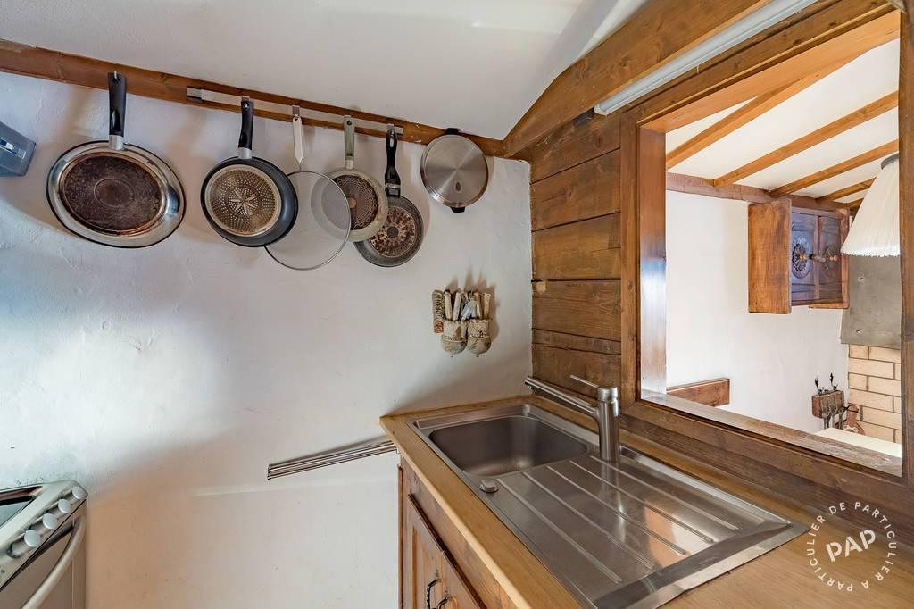 Appartement   Chamonix-Argentiere