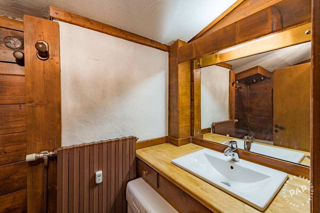 Immobilier Chamonix-Argentiere