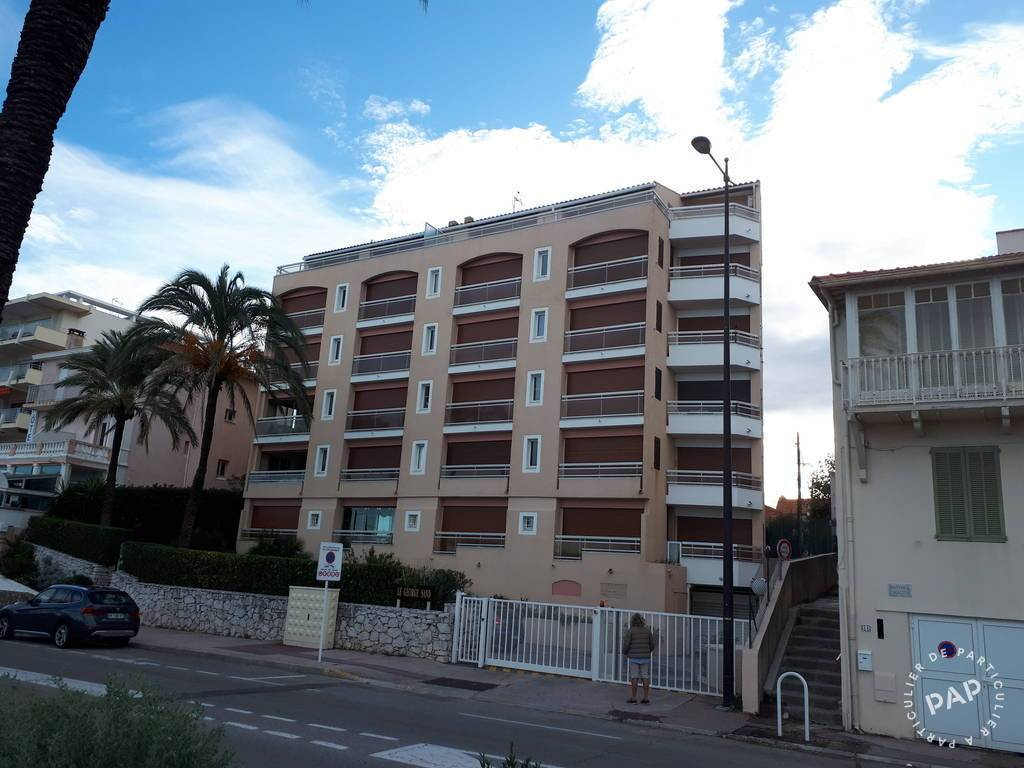 Antibes - 4 personnes