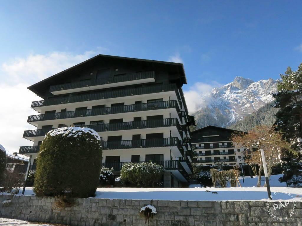 Chamonix Mont Blanc - dès 650 euros par semaine - 4 personnes
