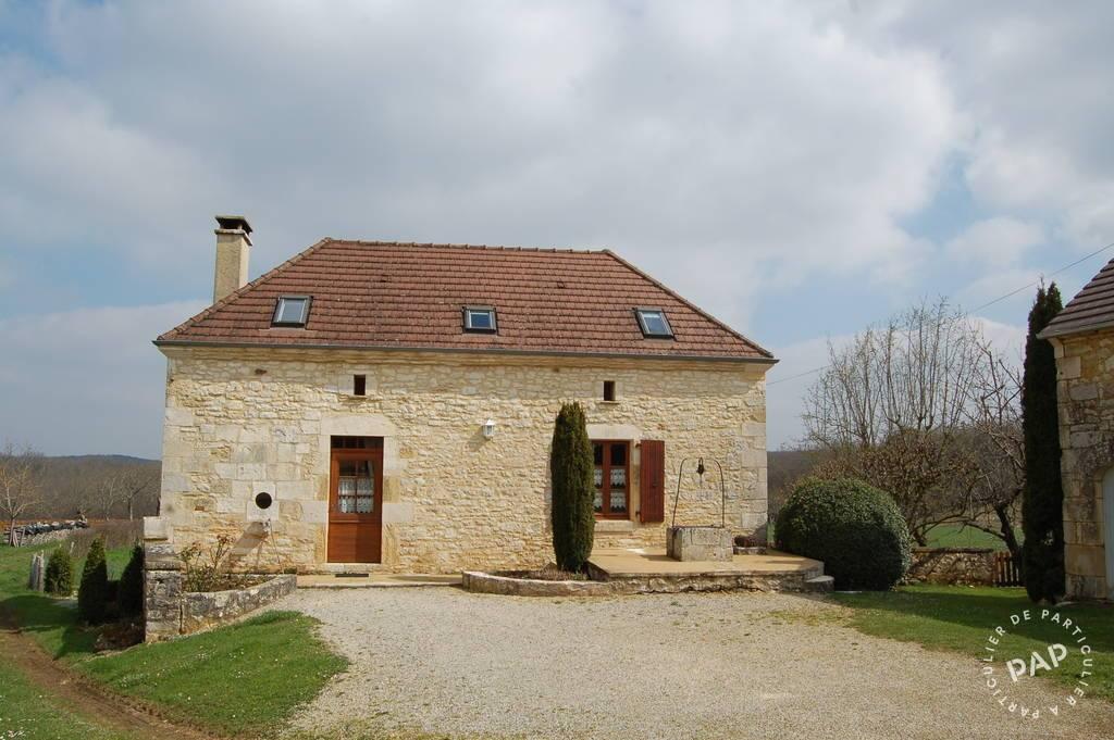 Maison Salignac Eyvigues