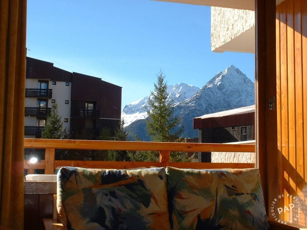 Les Deux Alpes - dès 210euros par semaine - 4personnes