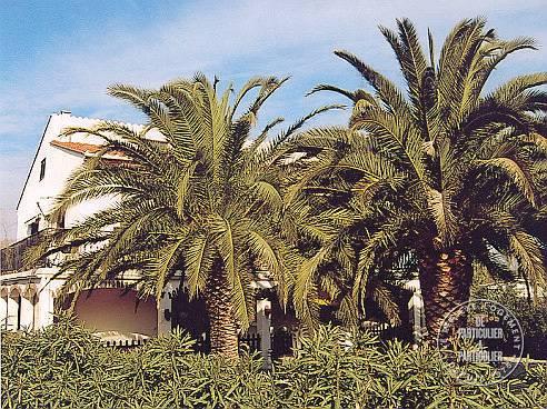 Argeles Sur Mer - d�s 220 euros par semaine - 5 personnes