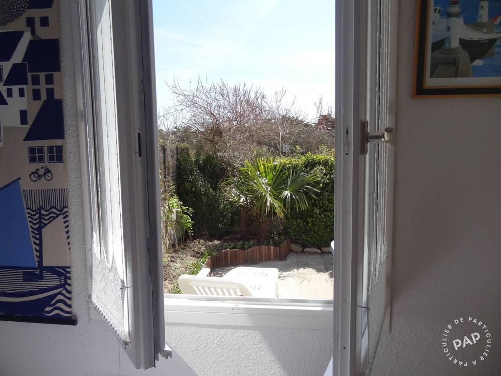 Noirmoutier - dès 330euros par semaine - 4personnes