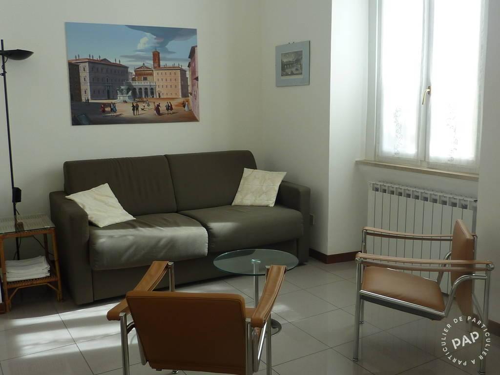 Rome - dès 750 euros par semaine - 5 personnes