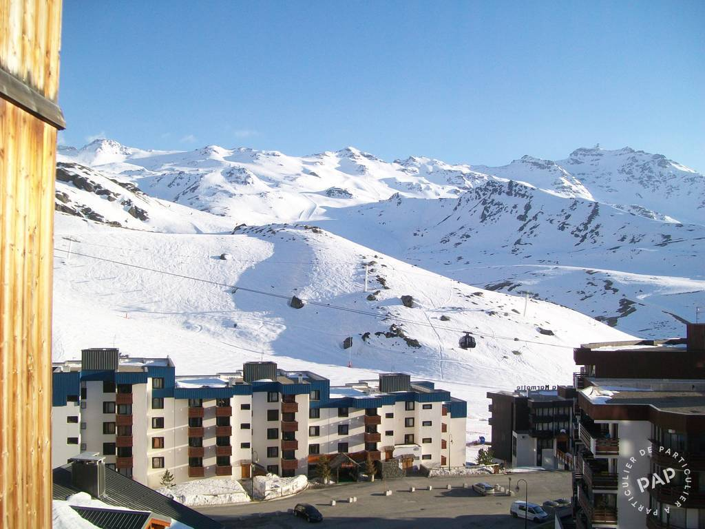 Val Thorens - d�s 220 euros par semaine - 4 personnes