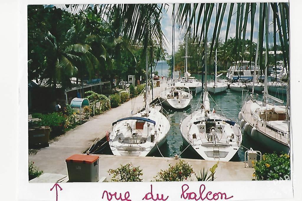Martinique - 3 personnes