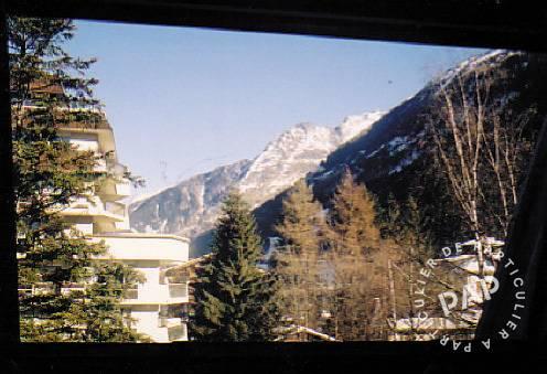 Chamonix - dès 300 euros par semaine - 6 personnes