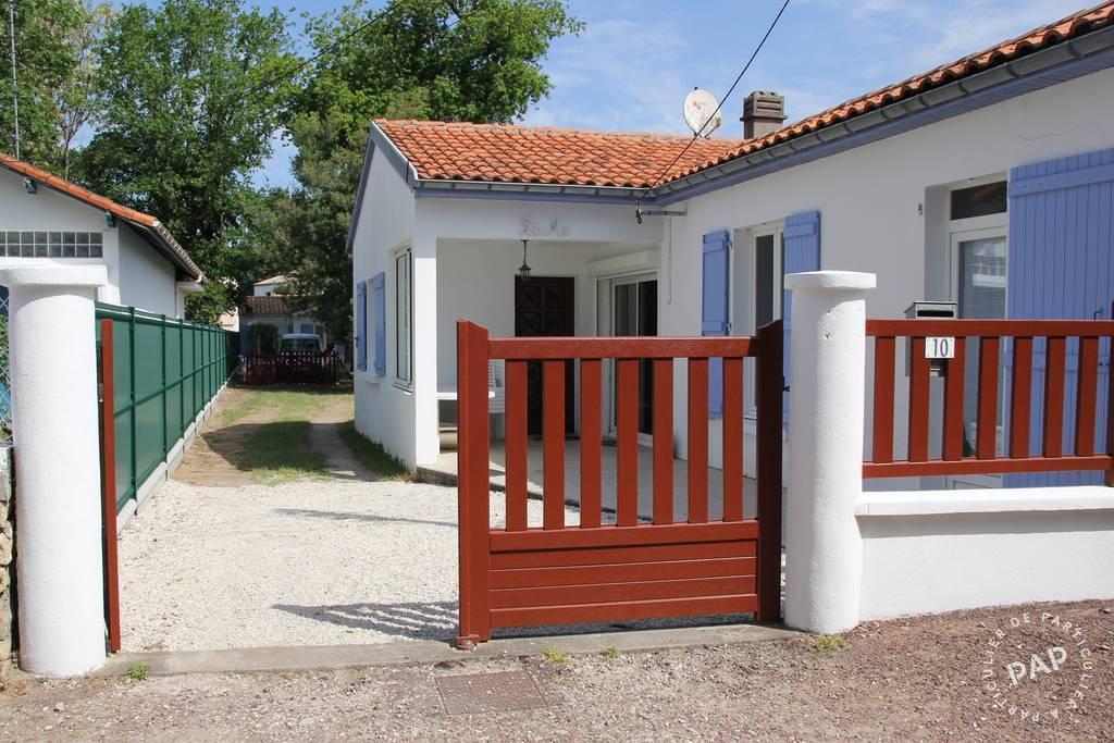 location maison royan 6 personnes d s 470 euros par. Black Bedroom Furniture Sets. Home Design Ideas