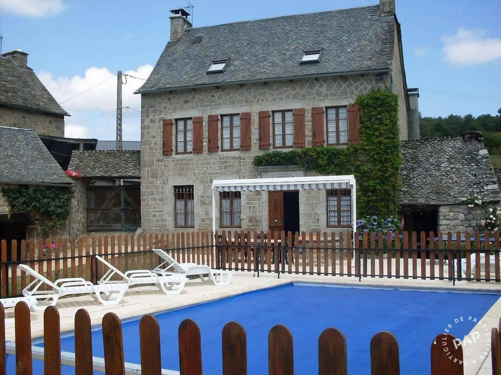St Amans Des Cots - dès 1.200 euros par semaine - 16 personnes