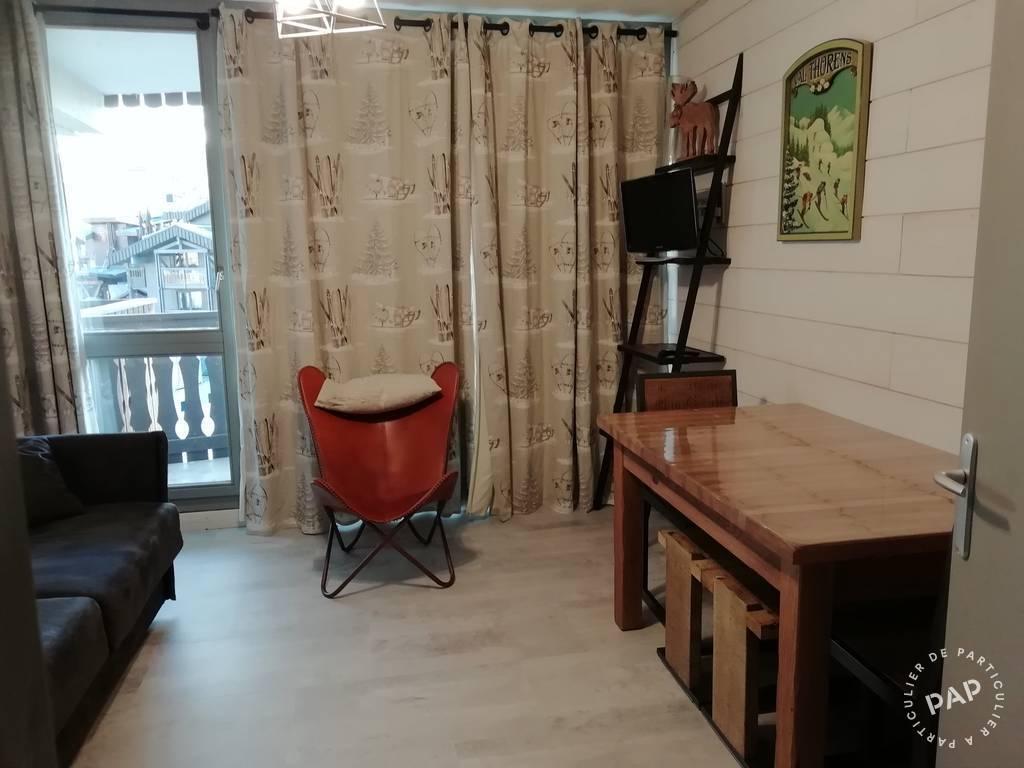 Val Thorens - dès 700 euros par semaine - 6 personnes