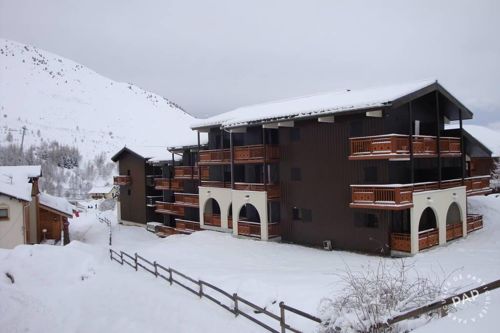 Les Deux Alpes - d�s 460 euros par semaine - 6 personnes