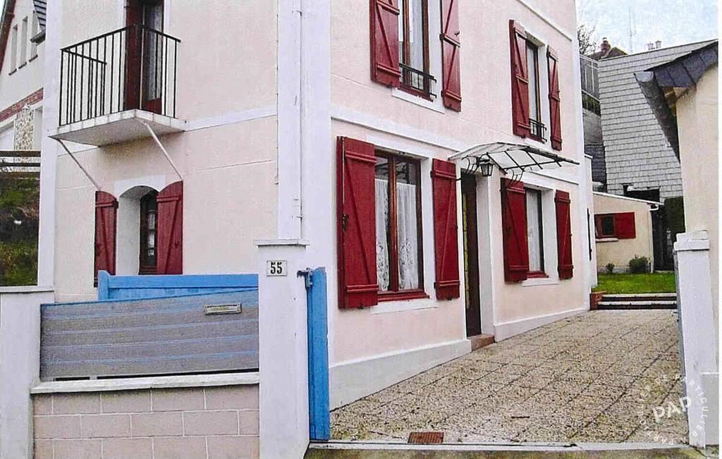 Trouville Sur Mer - dès 380 euros par semaine - 5 personnes