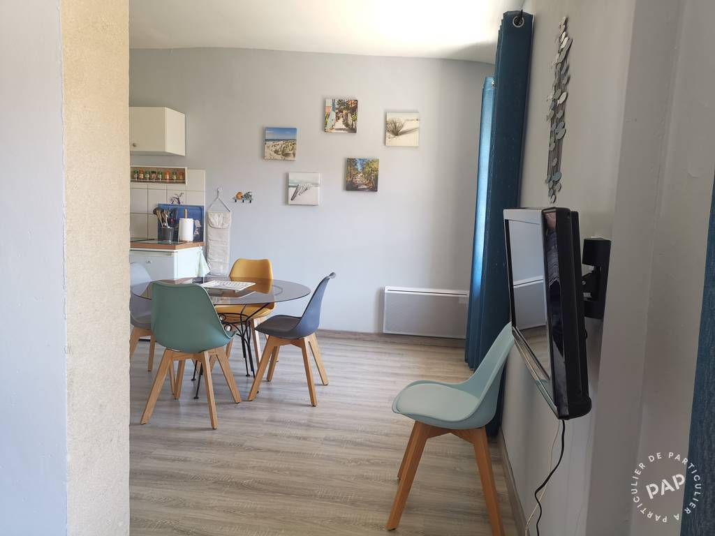 Appartement Arcachon Centre