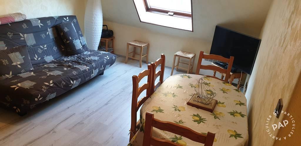 Appartement Luchon