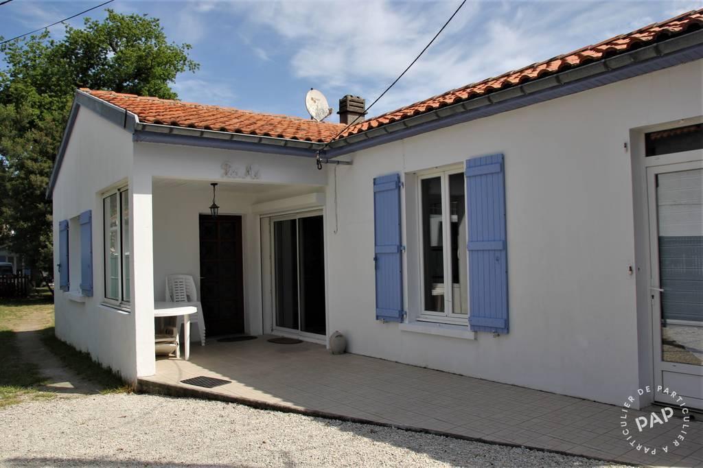 location maison royan 6 personnes d s 495 euros par. Black Bedroom Furniture Sets. Home Design Ideas