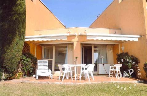 Appartement Theoule-Sur-Mer