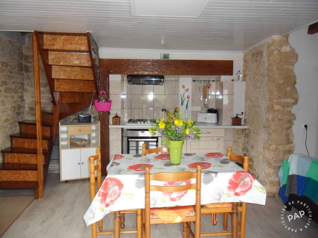 immobilier  12 Km Sarlat
