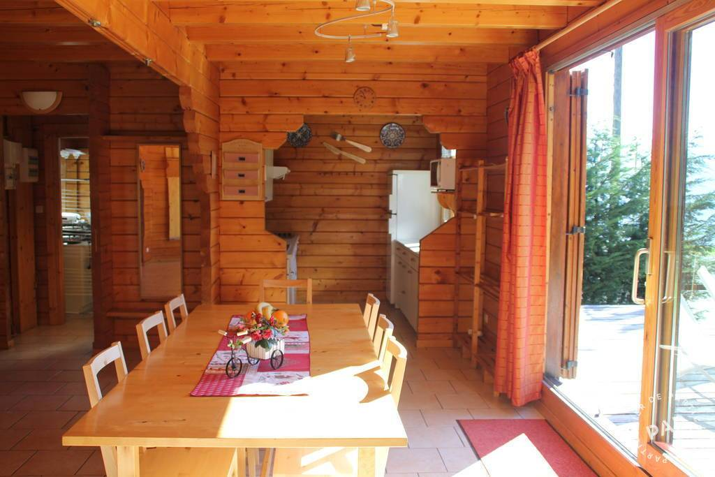 immobilier  Valmorel-Doucy