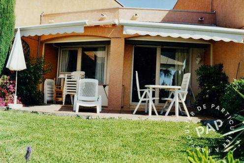 immobilier  Theoule-Sur-Mer