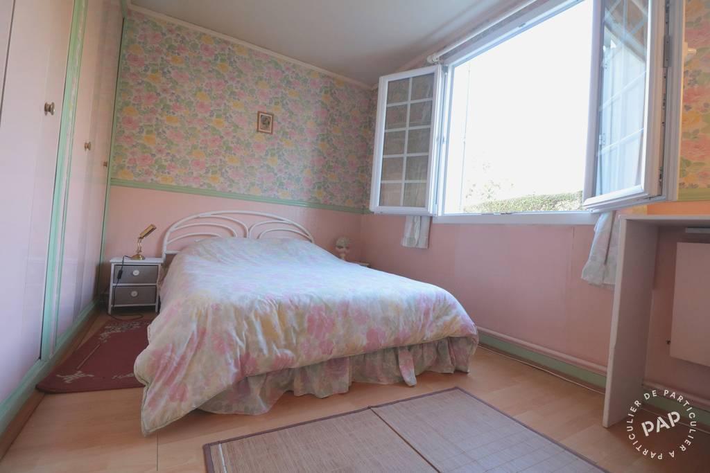 Appartement Trouville Rez-Jardin Jacotte