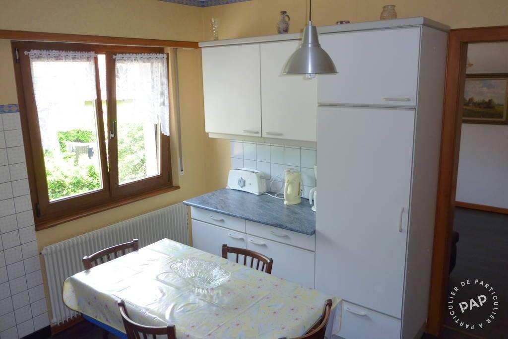 Appartement Breitenbach