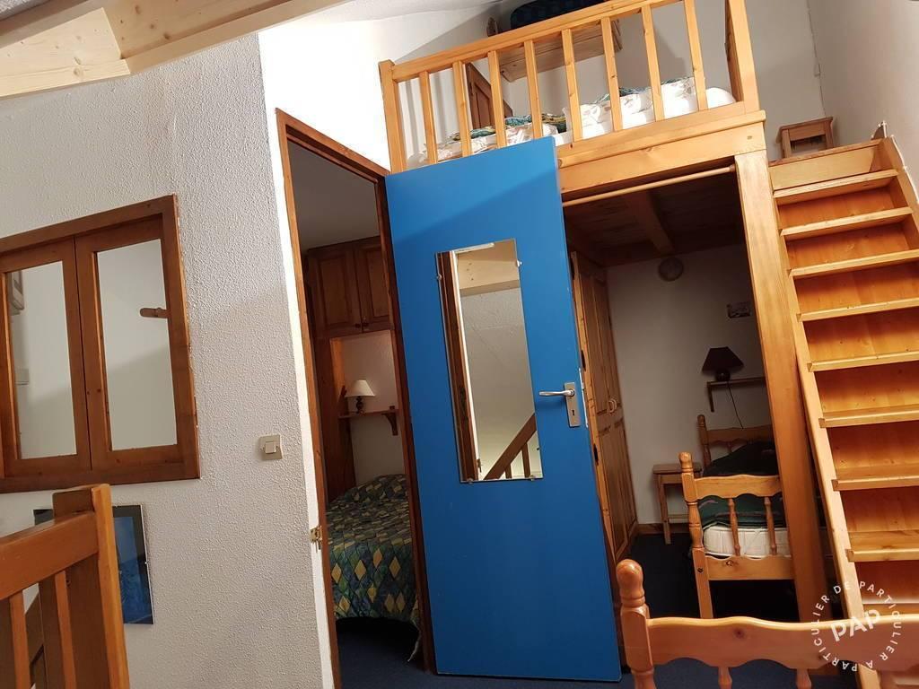 Appartement Vallandry Les Arcs