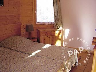 Maison Peisey Nancroix